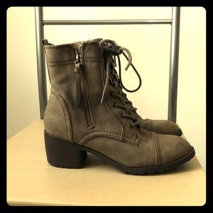 Cool Report Boots